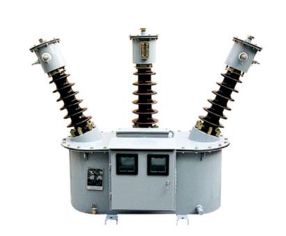 jls-35型油侵式高压电力计量箱
