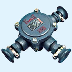 bhd2-40矿用隔爆型低压电缆接线盒-中国电气市场网